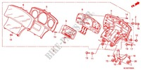 COMPTEUR Chassis 1800 honda-moto GOLD-WING 2013 F_03