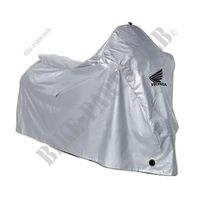 Motorcycle, Scooters Protective Cover Honda Size M-Honda